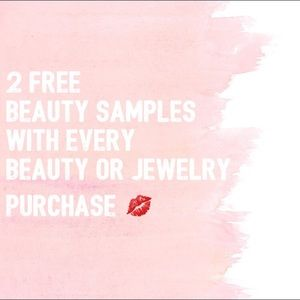Other - FREE SAMPLES
